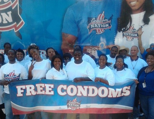 Condom Nation group photo1