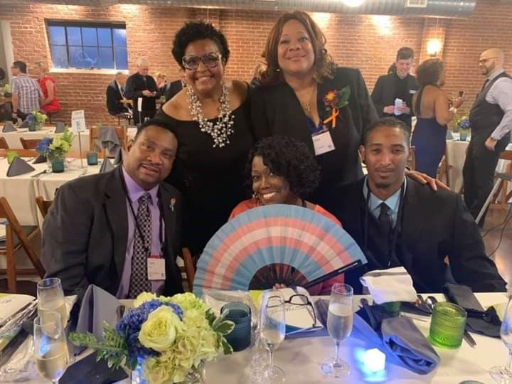 TEC at Equality NC 40th Anniversary Gala